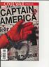 Captain America no. 25, Marvel 2007, VG/F.