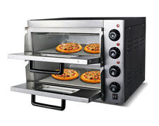 220v3kw Commercial Electric Baking Oven Pizza Cake Bread Roasted Oven