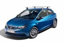 Genuine SEAT/Thule Ibiza SC / 3door Hatch Roof Rack Bars 6J3071151