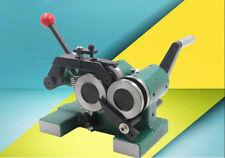 0.008mm Precision Manual Punch Grinding Machine Former Grinder Φ1.5~25mm