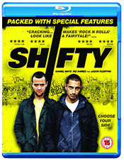 SHIFTY - BLU-RAY - REGION B UK