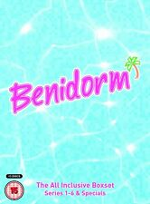 Benidorm Series 1-6 (DVD)
