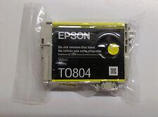 EPSON t0804 GIALLO Kolibri p50 px650 px700w px710w px720wd px730wd px800fw r285