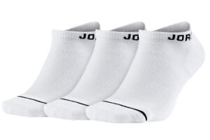 Nike Jordan JUMPMAN no-show 3PPK SX5546-100