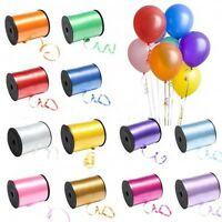 x 100 perla metálico Aire Helio Calidad Fiesta Cumpleaños globos de boda 25.4cm