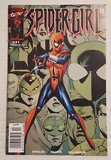 Spider-Girl #31 Vil 1 Marvel Comics 2001 NS Edition.