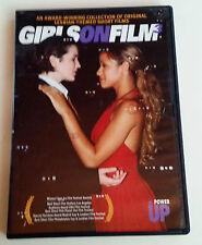 GIRLS ON FILM 3 DVD