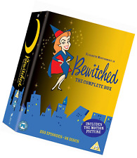 Bewitched - Season 1 (Color) / - 2 / - 3 / - 6 / - 7 / - 8 / - 4 / - 5 - Set [Im