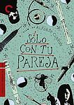 Solo Con Tu Pareja (DVD Movie) Criterion Collection AOB