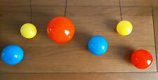 Holmegaard Glass Balls Michael Bang Design 1967