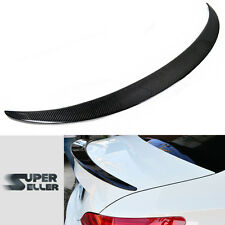 CARBON MERCEDES BENZ C117 W117 4DR CLA SALOON A TYPE TRUNK SPOILER CLA45 NEW