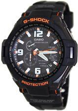 Casio G-Shock G-1400-1A Original Gravity Defier Tough Solar Mens Watch G-1400