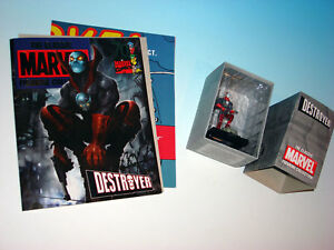 Destroyer Statue Marvel Classic Collection Die-Cast Figurine Exclusive Special