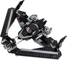Hero Black LEGO Building Toys
