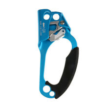 Outdoor Hand Ascender Smooth Rope Clamp Arborist Rappelling Gear fr 8~12mm Right