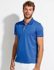 Mens Sports Polo Shirt Performer | SOLs