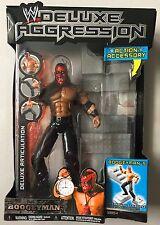 WWF WWE Jakks Deluxe Aggression BOOGEYMAN Figure BRAND NEW