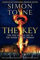 The Key by Simon Toyne (Hardback, 2012)