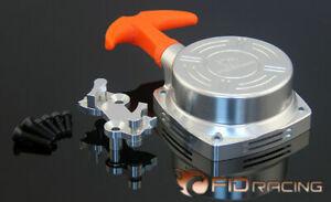 FID CNC metal pull starter FOR LOSI 5T HPI BAJA DBXL