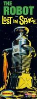 The Robot from Lost In Space 1:25 Model Kit - Moebius Models