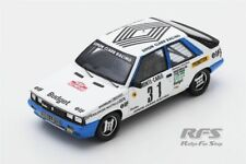 Renault 11 Turbo Rallye Monte Carlo 1985 Alain Oreille 1:43 Spark 5566 NEU