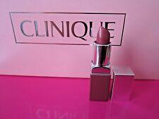 2x Clinique Pop lip colour + primer base 13 Love Pop New color lipstick travel