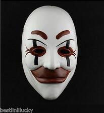 movie prop Who Am I - Kein System ist sicher mask Cosplay Collection masquerade