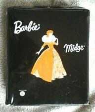Ropa y accesorios de midge para Barbies