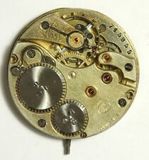 IWC Whole Watch Movements Parts