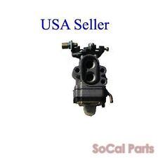 Carburetor (Dual port) for Goped GZ25N14,GZ25N23, Geo Sport XPED