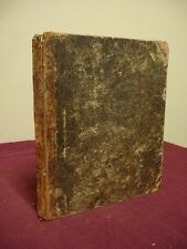 KJV Bible - Mathew Carey - 1809