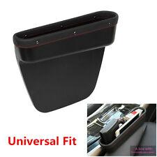 New Design Car Seat Gap Crevice Storage Box Phone Card Storage Pocket Organizer