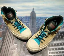 Converse Chuck Taylor All Star Street Boot High Top Khaki Size 13 162359c New