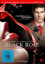 Craig Sheffer - Black Rose - Das dunkle Geheimnis (OVP)