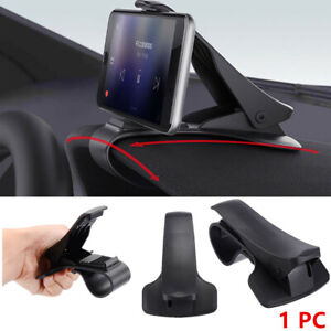 Universal Car GPS Dashboard Mount Holder Stand Clamp Cradle Clip for Phone pro