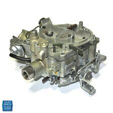 1973 Cutlass 442 Remanufactured Carburetor Cast7043250 Core Charge $150