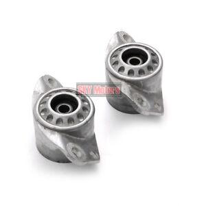 2x Shock Absorber Mount Rear Upper Aluminum For VW Jetta Golf Polo Audi A1 A3 TT