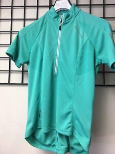 Endura Xtract Short Sleeve Jersey - Womens