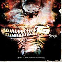 Slipknot - Vol 3: The Subliminal Verses [New CD]