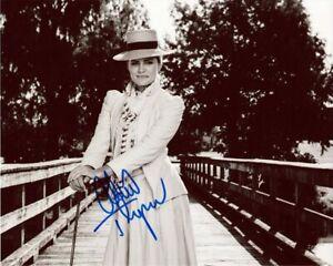 Alexis Lexi Thompson Autographed Signed 8x10 Photo LPGA COA CFS Free Shipping