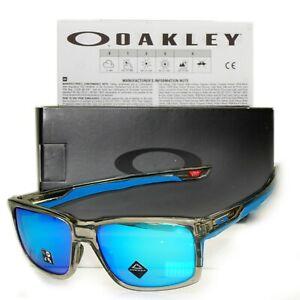 Authentic Oakley Sunglasses Blue Mirror Mainlink XL Prizm Sapphire OO 9264 4261