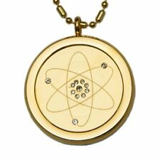 Energy Mineral Science Scalar Energy Quantum Science MST MNT Healing Pendant