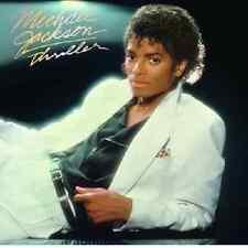 MICHAEL JACKSON - THRILLER  VINYL LP NEW+