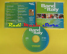 CD BAND ITALY CANZONI PER LE VACANZE compilation PROMO 03 POOH GOBLIN (C7)