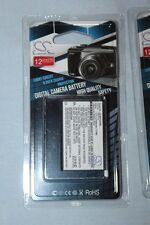 CAMERON SINO BATTERIE Camescope (1100 mAh) adapté pour Midland MXTC300