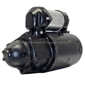 Starter Motor Quality-Built 3560S Reman
