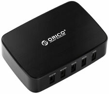 ORICO 5-Port USB Wall Charger Hub with One OTG Port for Samsung Nexus HTC Nokia