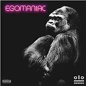Kongos - Egomaniac (Parental Advisory, 2016)