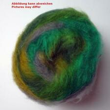 LANG Yarns VICTORIA 100g / 300M Color 054 tonos verdes