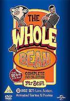Mr Bean - The Tutto Bean Collezione Completa DVD Nuovo DVD (8296784)